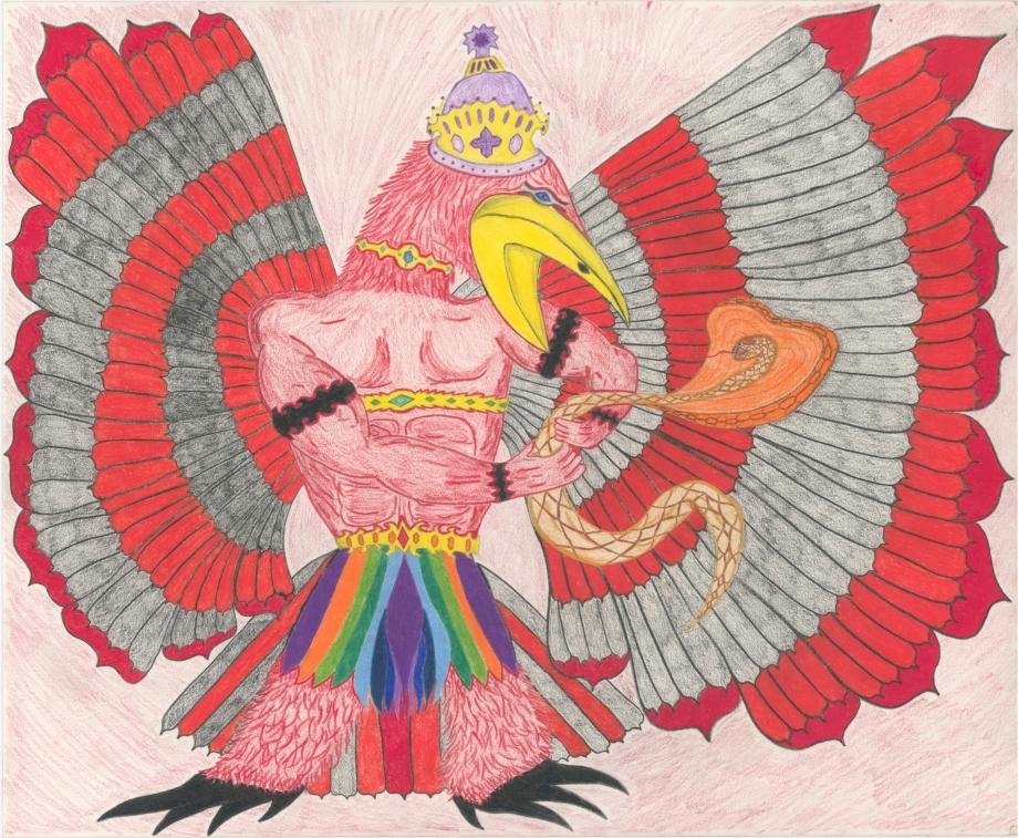 Garuda King JPG