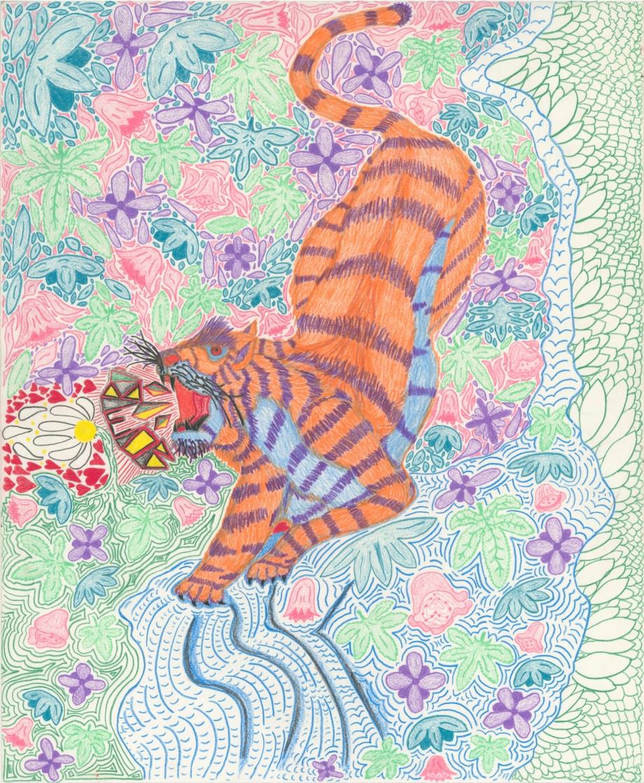 Tiger's Purr JPG